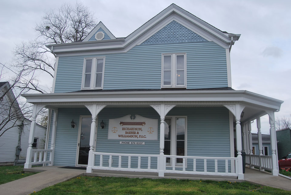 Owingsville Office